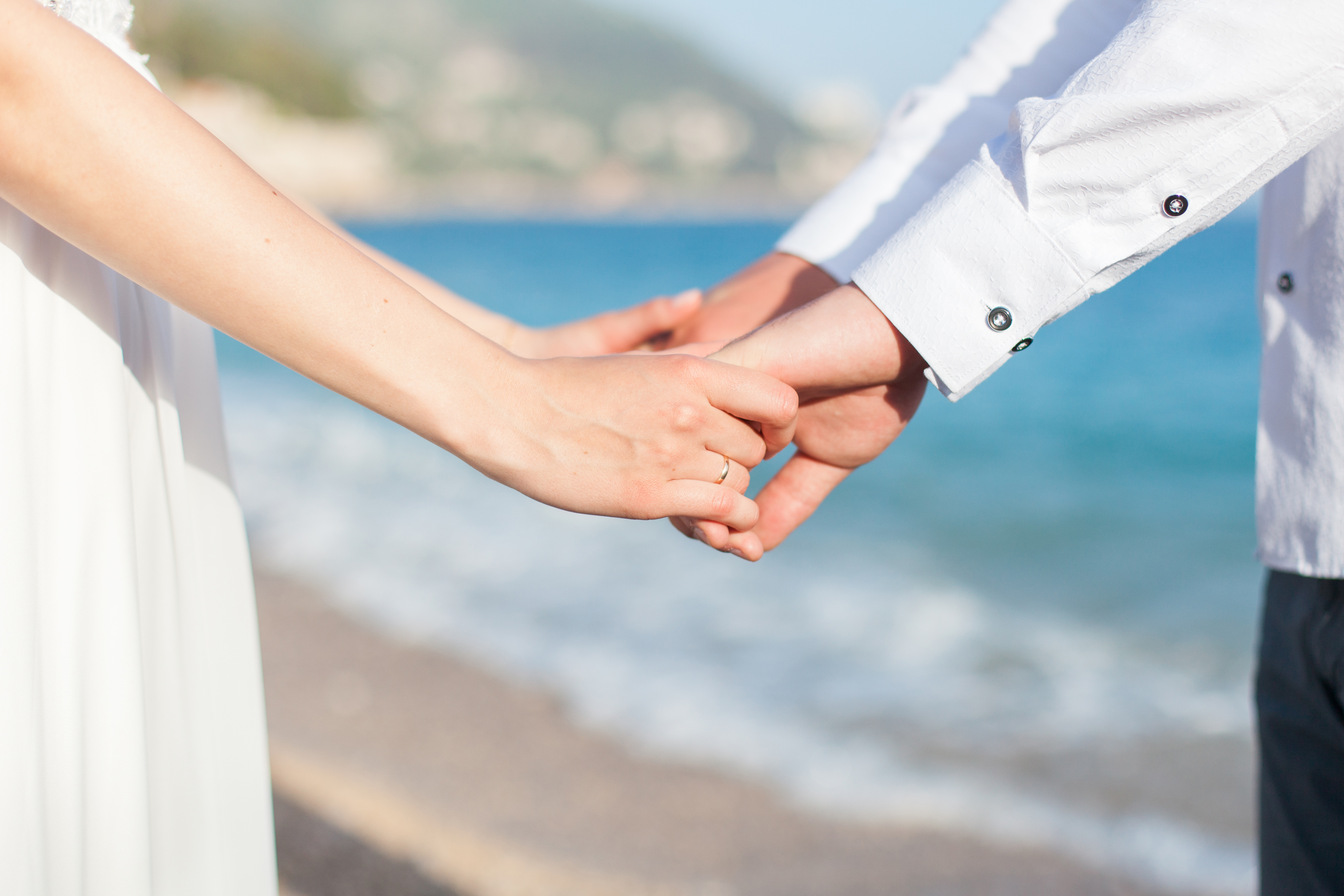 bigstock-Bride-And-Groom-Hold-Hands-Wit-242202340