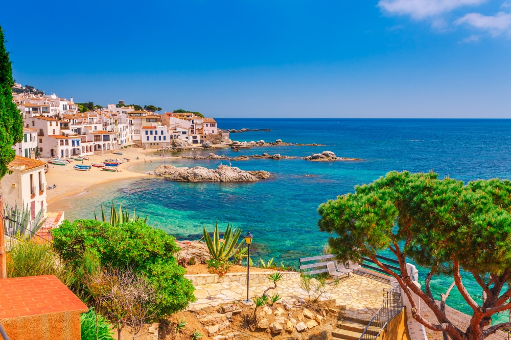 bigstock-Sea-Landscape-With-Calella-De--196449586