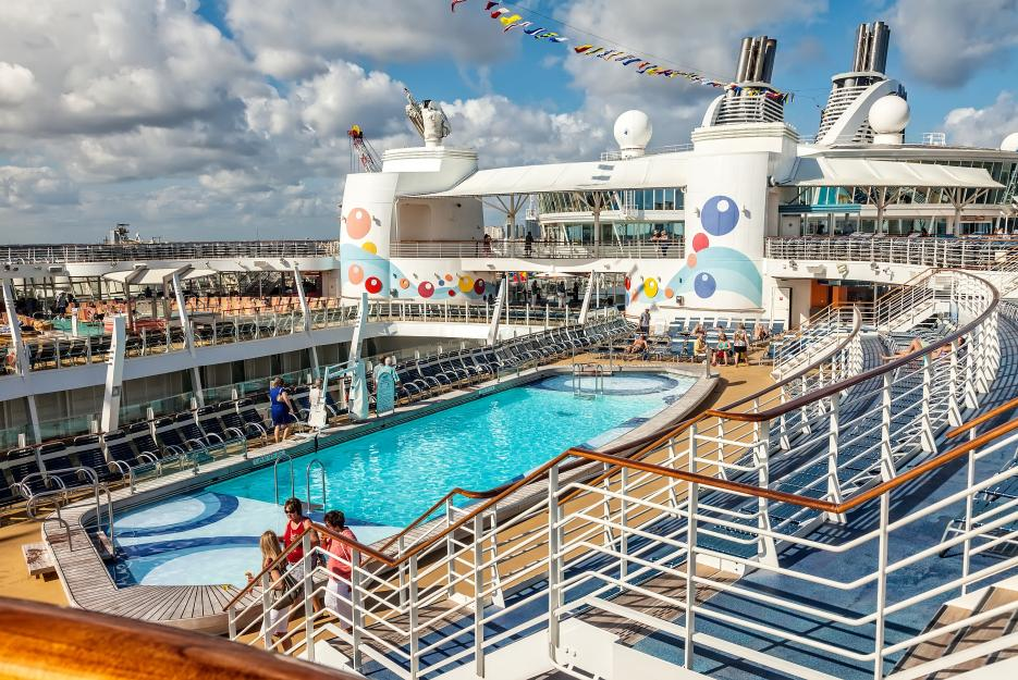 Oasis of the Cruises