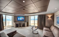 Yacht Club Royal Suite - MSC Grandiosa