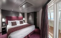 Grand Suite s balkonem - MSC Grandiosa