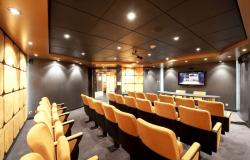 MSC Magnifica - MSC Cruises - Magnifica meeting room