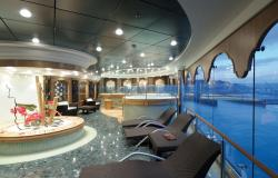 MSC Poesia - MSC Cruises - MSC Aurera SPA