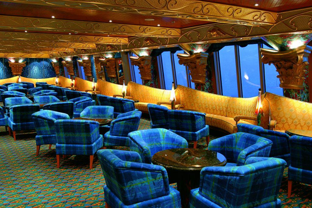 Costa Fortuna - Costa Cruises - bar