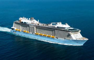 Odyssey of the Seas - Royal Caribbean International