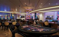Norwegian Breakaway - Norwegian Cruise Lines - Casino