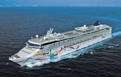 Norwegian Dawn - Norwegian Cruise Lines