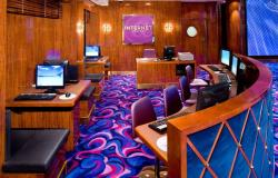 Norwegian Gem - Norwegian Cruise Lines - Internet Café