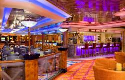 Norwegian Pearl - Norwegian Cruise Lines - Magnum's Champagne and Wine Bar
