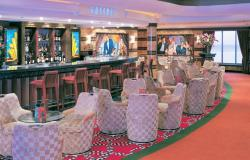 Norwegian Star - Norwegian Cruise Lines - Gatsby's Champagne and Wine Bar