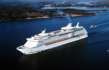 Adventure of the Seas - Royal Caribbean International