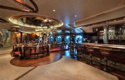 Explorer of the Seas - Royal Caribbean International - moderní bar