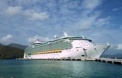 Grandeur of the Seas - Royal Caribbean International