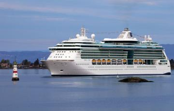 Jewel of the Seas - Royal Caribbean International