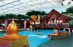 Jewel of the Seas - Royal Caribbean International - Adventure Beach® s lidmi