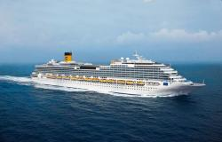 Costa Fascinosa - Costa Cruises