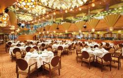 Costa Luminosa - Costa Cruises - Taurus restaurant