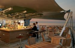 Celebrity Century - Celebrity Cruises - Sunset Bar